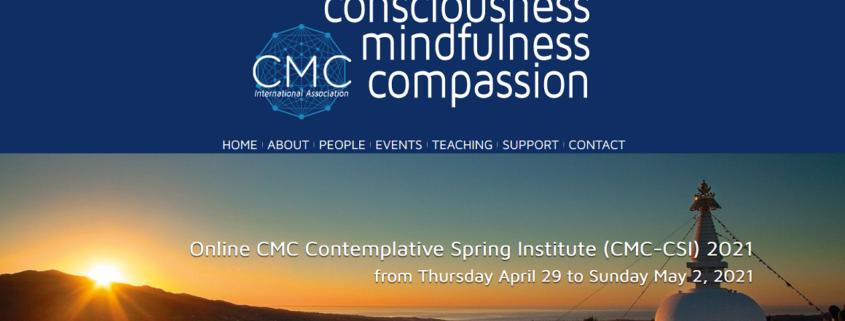 Online Meditation Conference 2021